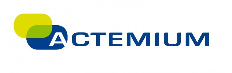 Logo Actemium Fördertechnik Rheinland GmbH